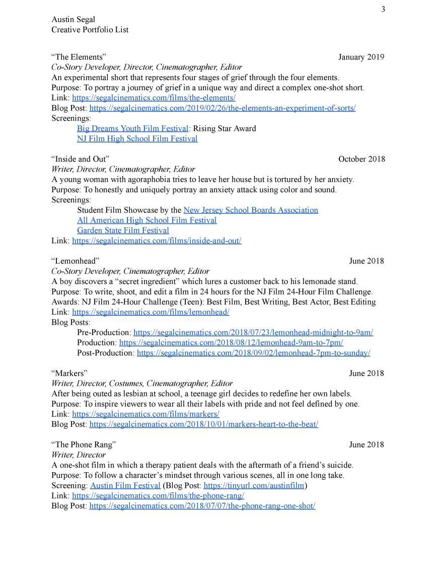 Creative Portfolio List - Austin Segal-page-003