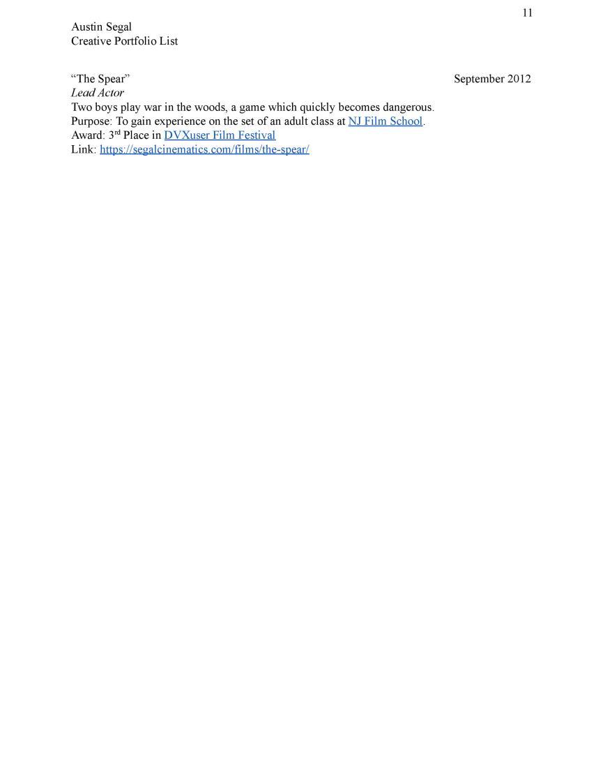 Creative Portfolio List - Austin Segal-page-011